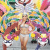 Miles celebran el carnaval Mazateco